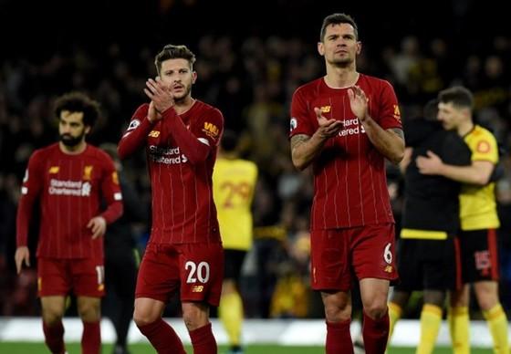 """Klopp nói gì về """"nguy cơ"""" mất danh hiệu Premier League? ảnh 1"""