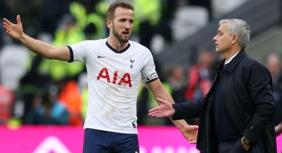 Harry Kane bất ngờ tuyên bố sẵn sàng rời Tottenham. Ảnh: Getty Images