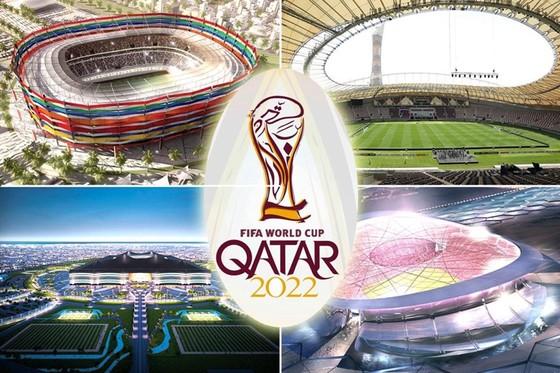 Chủ nhà Qatar đang dần hoàn thiện hạ tầng, nhưng World Cup 2022 chắc chắn sẽ là kỳ giải tranh cãi nhất.