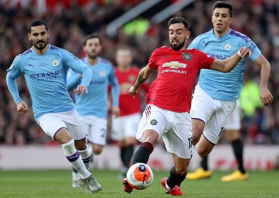 Bruno Fernandes tin rằng những tân binh khát khao chiến thắng như anh sẽ giúp Man.United tìm lại vinh quang. Ảnh: Getty Images