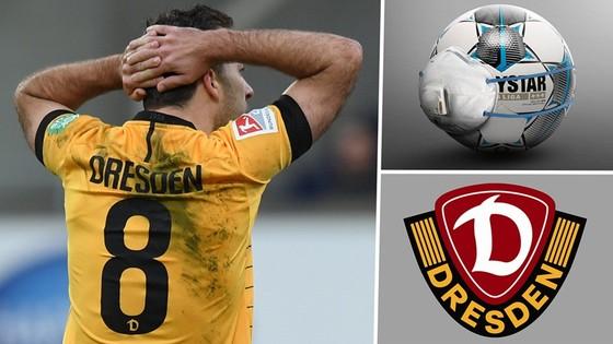 Dynamo Dresden vẫn chưa trở lại, nhưng tiếp tục vướng vào những phiền toái.