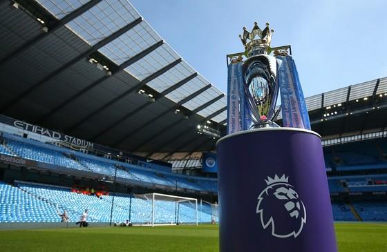 Giám đốc điều hành Premier League, Richard Masters thừa nhận mùa giải vẫn có thể hủy bỏ. Ảnh: Getty Images