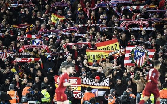 Trận Liverpool - Atletico liên quan đến 41 ca tử vong ảnh 1