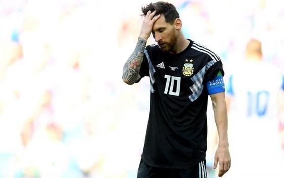 """Đồng đội cũ mơ được xem """"vũ điệu cuối"""" của Messi ảnh 1"""