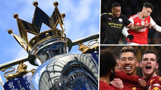 Premier League đồng ý khởi động lại giữa tháng 6 ảnh 1
