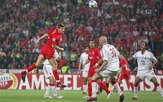 Istanbul có nguy cơ mất quyền đăng cai chung kết Champions League ảnh 1