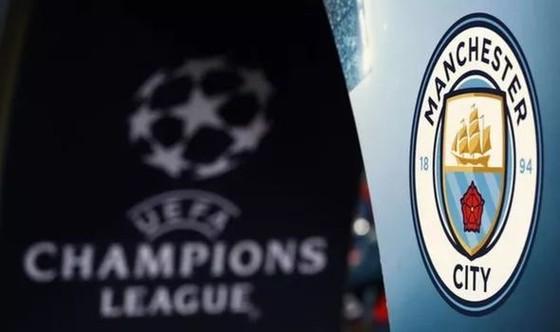 """Man.City biết số phận của mình ở Champions League hai mùa tới vào """"nửa đầu tháng 7""""."""