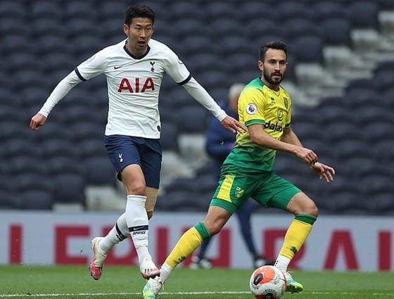 Nhiều sao trở lại, Tottenham vẫn khởi đầu chậm ảnh 1