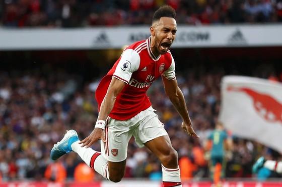 Bất kỷ đội bóng tham vọng nào cũng đều muốn sở hữu một Pierre-Emerick Aubameyang có bản năng săn bàn siêu hạng. Ảnh: Getty Images