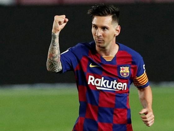 Chủ tịch Barca công khai cáo buộc VAR thiên vị Real ảnh 1