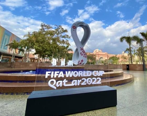 World Cup 2022 đã bắt đầu nóng lên. Ảnh: FIFA.com