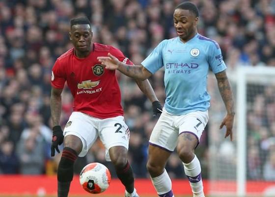 Man.United và Man.City có thể không nhập cuộc ngày từ đầu của mùa giải mới. Ảnh: Getty Images