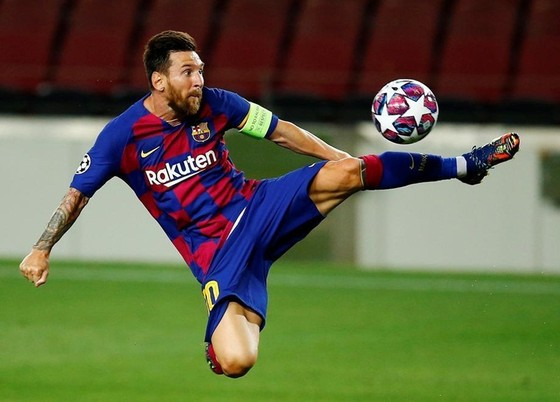 """Tứ kết Barca - Bayern là """"cơ hội chia đều"""" ảnh 1"""