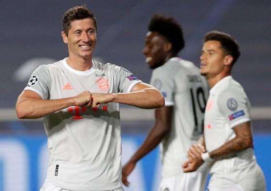 """Những """"sự thật"""" sau thảm bại của Barca trước Bayern ảnh 1"""
