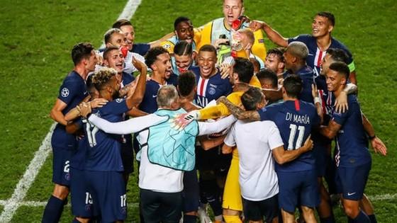 Paris SG thắng thuyết phục, lần đầu vào chung kết ảnh 1