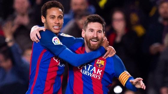 """Đằng sau quyết định """"mạnh tay"""" của Messi ảnh 1"""