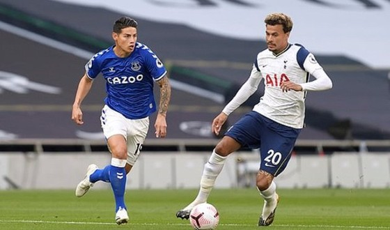 Tottenham thua trong ngày ra quân, Mourinho đổ lỗi Covid-19 ảnh 1