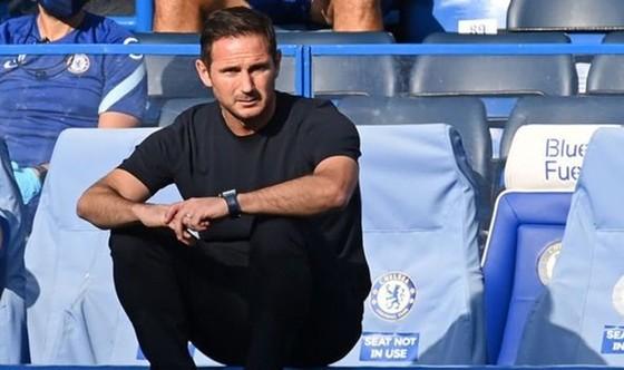 HLV Lampard vẫn hạnh phúc dù Chelsea thua trắng trên sân nhà ảnh 1