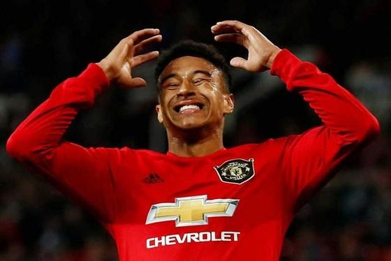 Jesse Lingard sẵn sàng ra đi, nhưng liệu đối tác nào đủ sức thuyết phục Man.United là câu chuyện khác. Ảnh: Getty Images