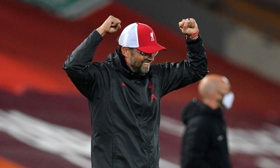 Liverpool và sức mạnh nhà vô địch ảnh 1