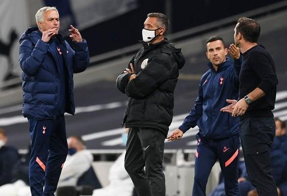 Mourinho đã thắng được trò cũ Lampard ảnh 1