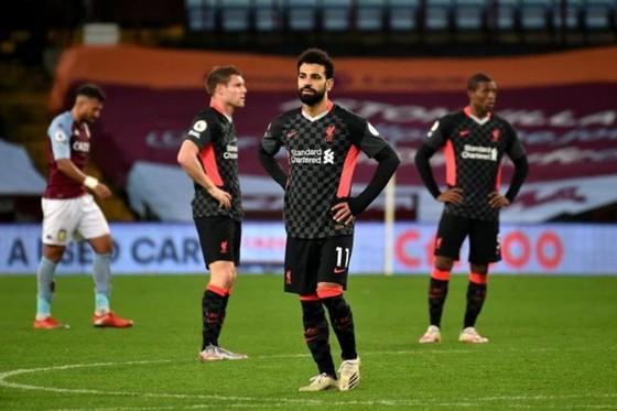 Man.United, Liverpool và ngày Chủ nhật tồi tệ nhất lịch sử ảnh 1