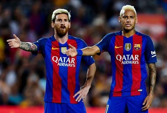 """Chủ tịch tạm quyền Barca: """"Lẽ ra cần bán đi Messi trong mùa hè"""" ảnh 1"""