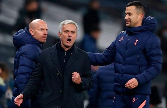 Tottenham tiếp tục tiến đi theo cách của Mourinho ảnh 1