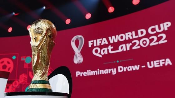 Bốc thăm Vòng loại World Cup 2022 khu vực châu Âu đã hoàn thành.