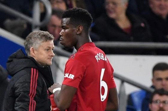 """Đại diện Pogba lại gây bão: """"Thời gian với Man.United đã kết thúc"""" ảnh 1"""
