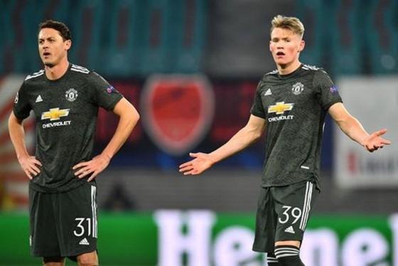 Điều gì HLV Solskjaer tiếc khi Man.United bị loại? ảnh 1