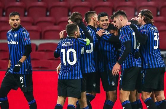 Real giành ngôi đầu, Inter năm thứ 3 liên tiếp dừng bước ảnh 1