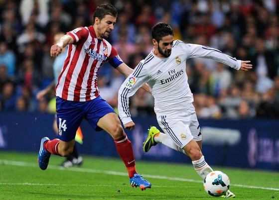 Trận derby Madrid đầu tiên của mùa giải vào thứ bảy chắc chắn sẽ đầy hấp dẫn.