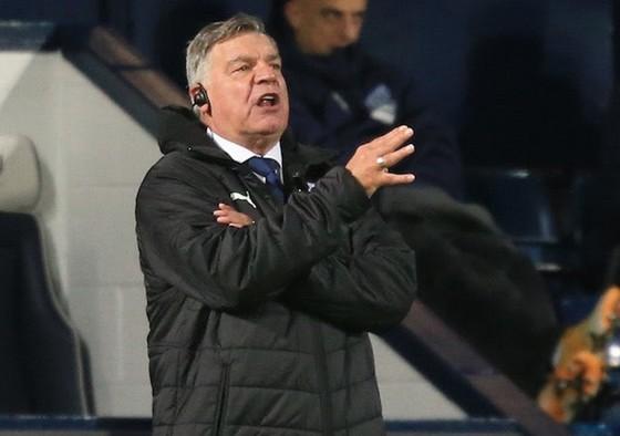 """Sam Allardyce điền tên Arsenal vào danh sách những """"trận cầu 6 điểm"""". Ảnh: Getty Images"""