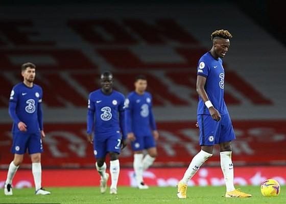 Lampard quyết tâm chiến đấu cùng Chelsea ảnh 1