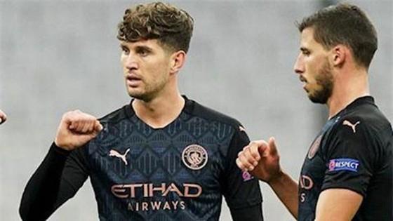 HLV Guardiola tin đã tìm thấy thủ lĩnh trong tương lai ảnh 1