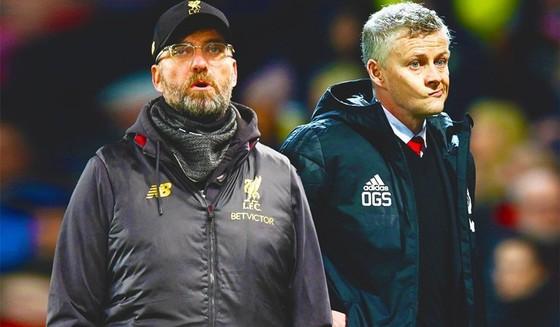 """Man.United là """"đội chiếu dưới"""" so với Liverpool ảnh 1"""