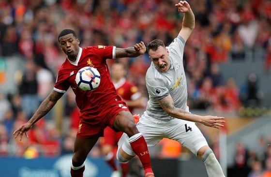 Man.United sẵn sàng tạo nên thách thức lớn với Liverpool. Ảnh: Getty Images
