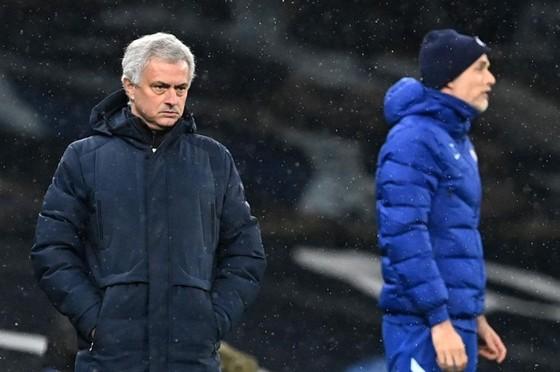 Giúp Chelsea thắng tại Tottenham, HLV Tuchel đi lại trên hành trình của Mourinho ảnh 1