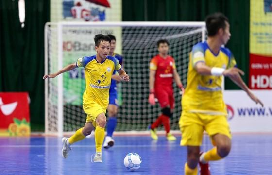 Cầu thủ futsal Nguyễn Văn Hạnh tuyên bố giải nghệ ảnh 1