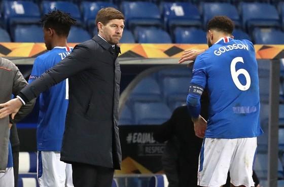 "Europa League: Aubameyang giải cứu Arsenal, ""bầy cáo"" Leicester dừng bước ảnh 1"