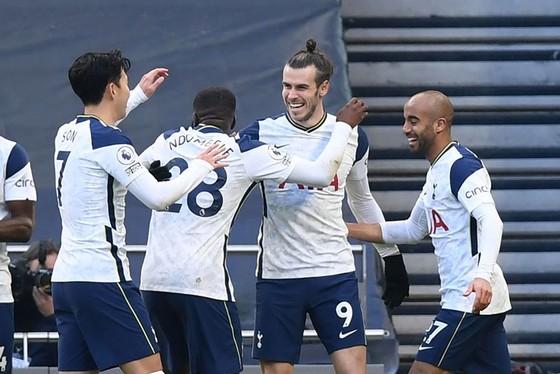 Liverpool tìm lại chiến thắng, HLV Klopp đặt mục tiêu tốp 4  ảnh 1