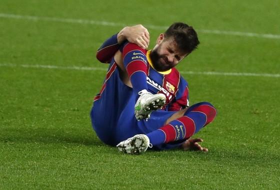 Real cần điềm tĩnh trước trận derby Madrid ảnh 1