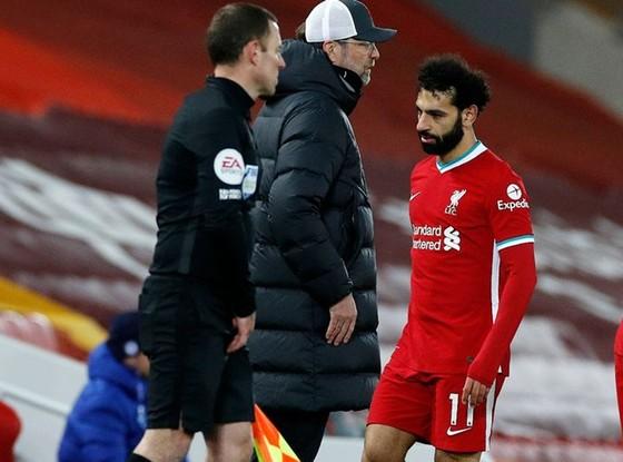 Liverpool tệ như thế này cũng chẳng xứng dự Champions League ảnh 1