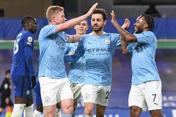 Cầu thủ Man.City trong diện cách ly chắc chắn không về đội tuyển ảnh 1