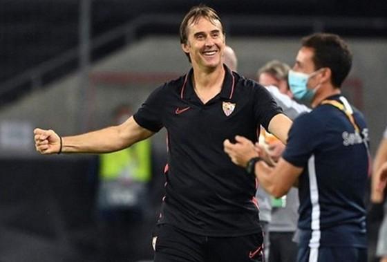 Sevilla tin có thể lật ngược tình thế ở Dortmund  ảnh 1