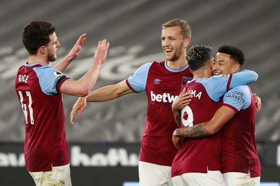 Chelsea tiếp hành trình hồi sinh, West Ham thúc đẩy cuộc đua tốp 4 ảnh 1