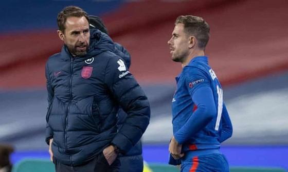 Jordan Henderson là nhân tố quan trọng, nhưng HLV Gareth Southgate phải sớm lên danh sách chính thức.