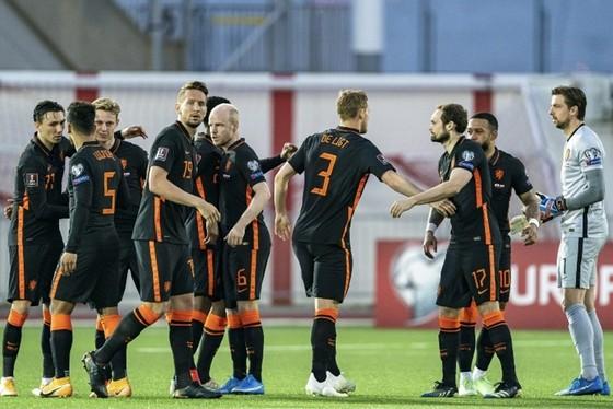 World Cup 2022: Bỉ, Hà Lan thắng hủy diệt đối thủ ảnh 1