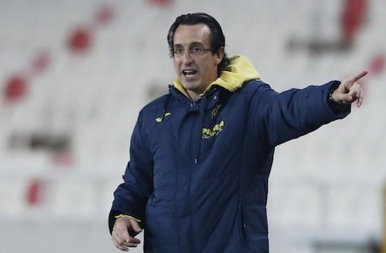 Bán kết Europa League: Man.United đấu Roma, Arsenal đối mặt thầy cũ ở Villarreal ảnh 1